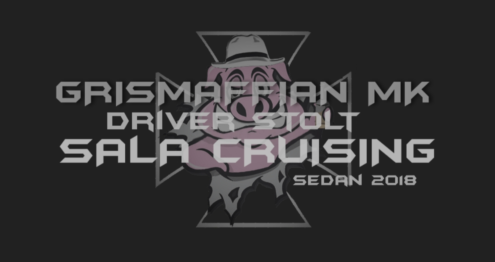 Sala cruising 2020