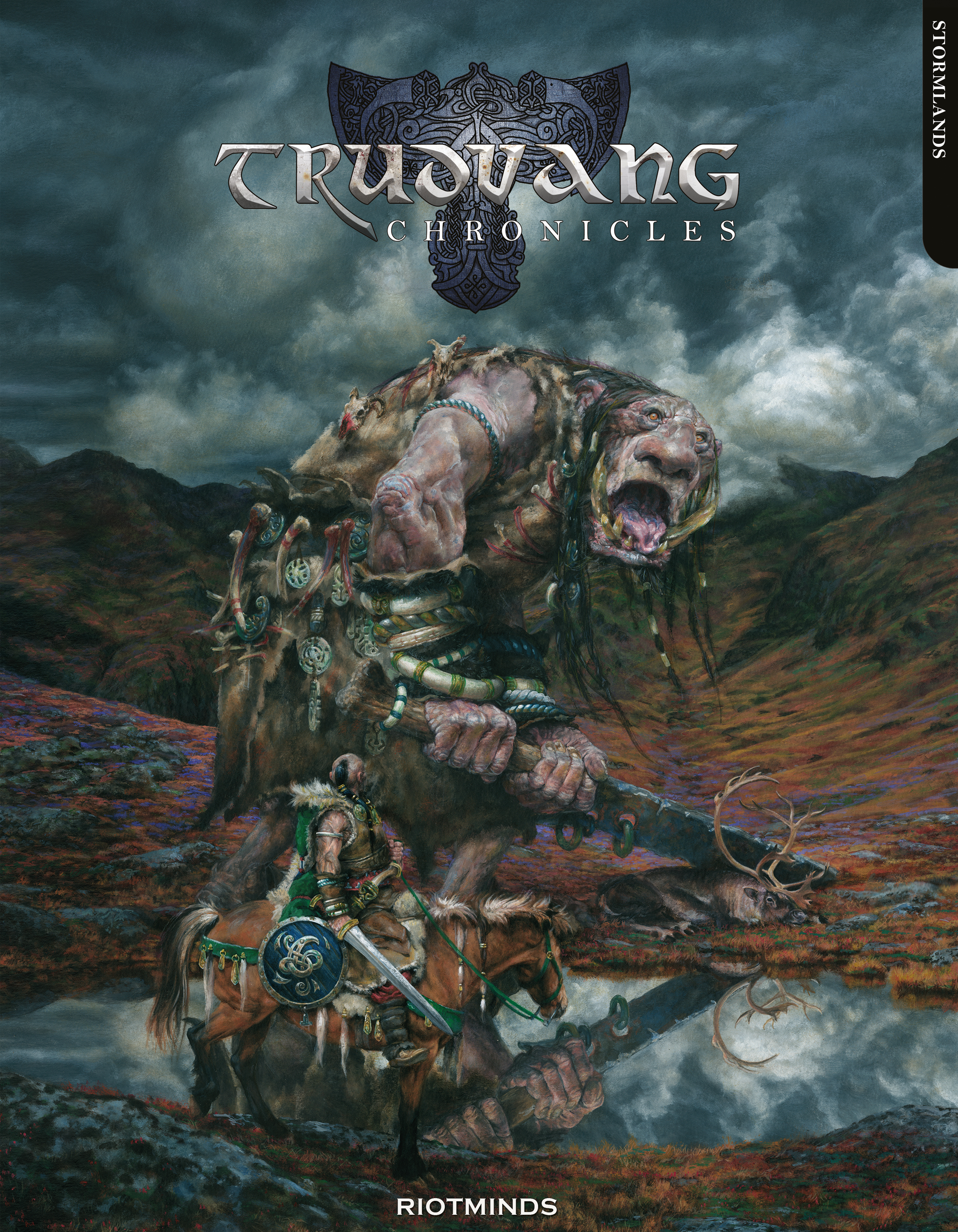Trudvang Chronicles: Stormlands