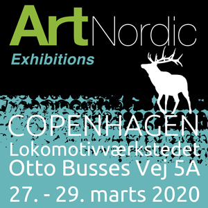 Art Nordic exhibitions Copenhagen