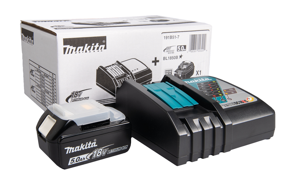 PowerPack LXT 191B51-7 MAKITA