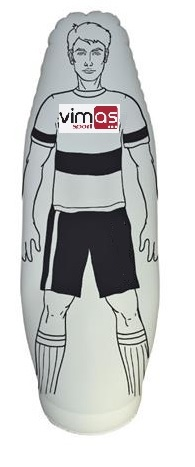 175 cm inflatable doll defense