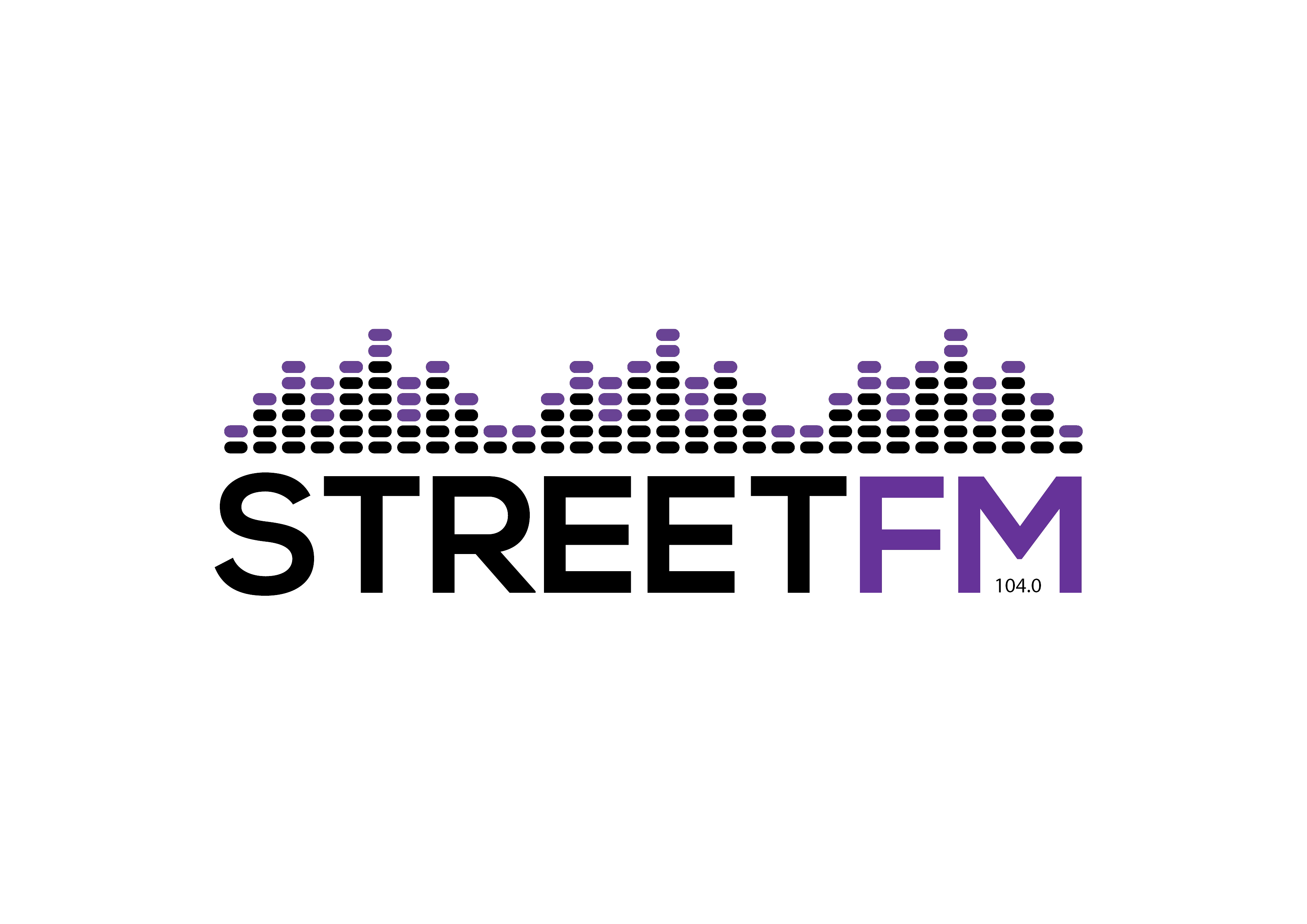 STREET FM 104,0 - THE HOME OF NEW MUSIC