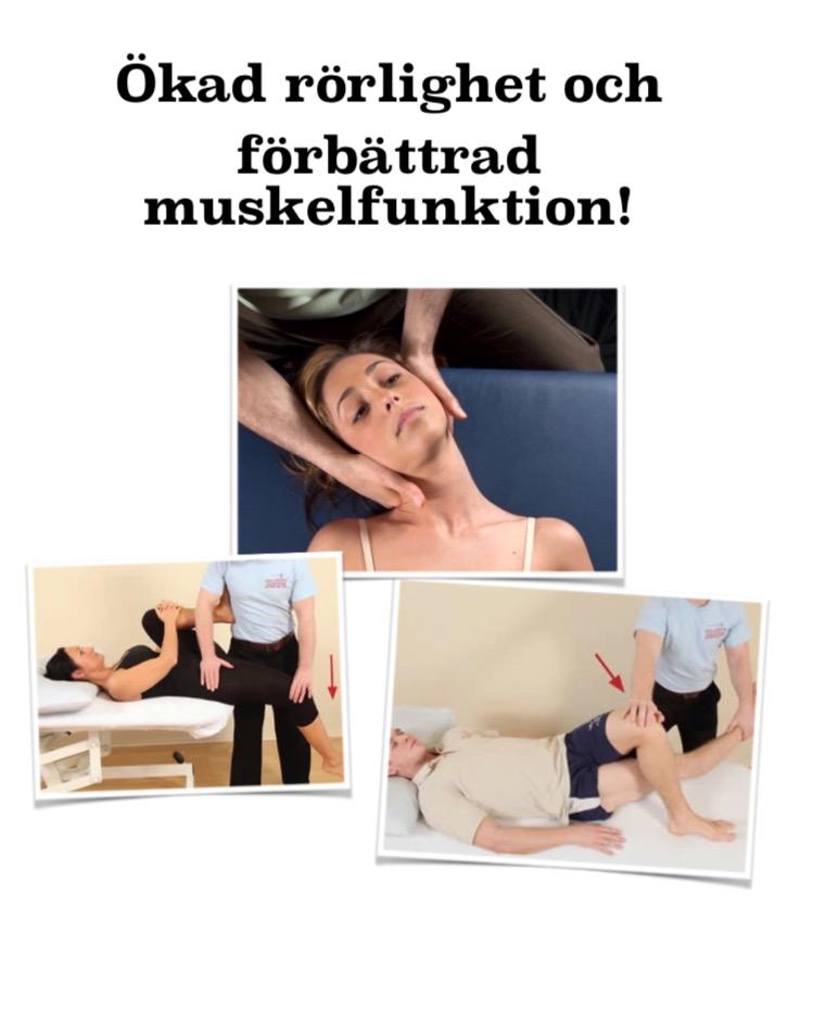 msn inlogg medicinsk massageterapeut