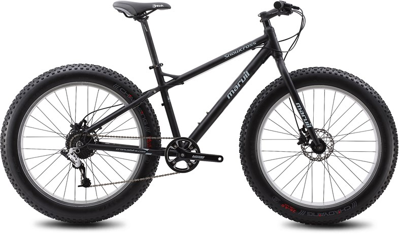 "MARVIL FATBIKE 24"" SNOW CROSS 2020"