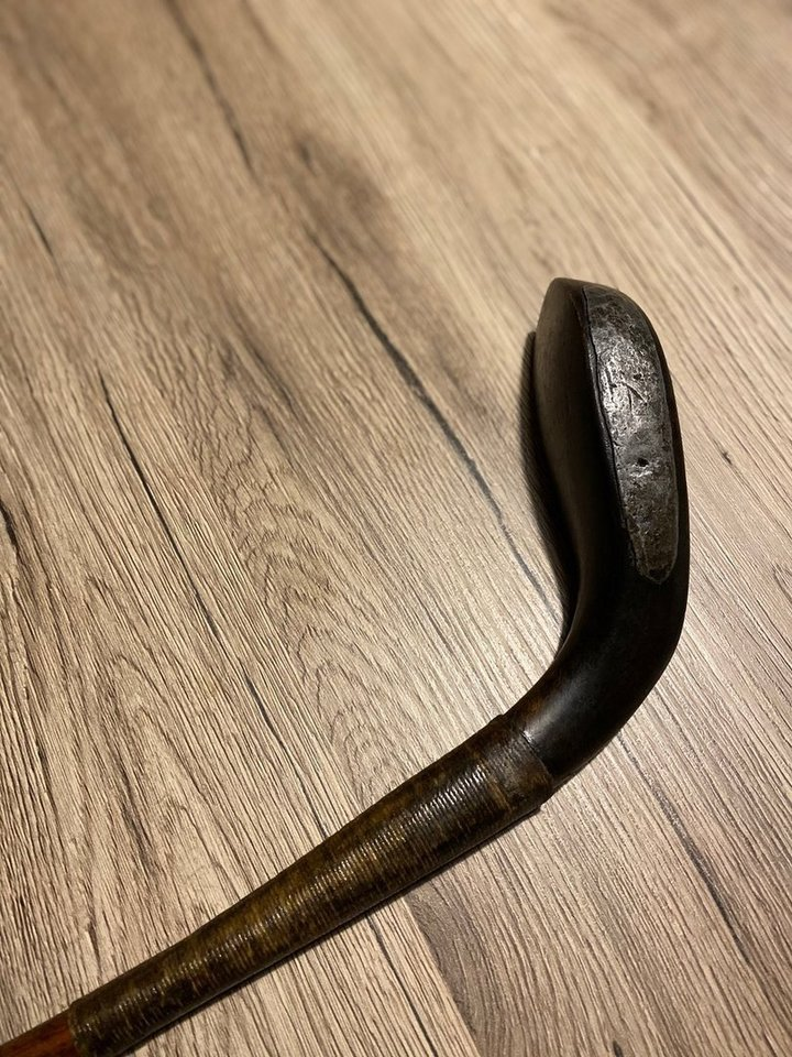 Tom Morris Longnose Putter