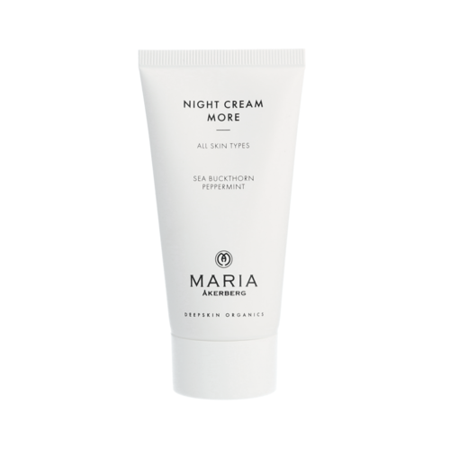 Night Cream More