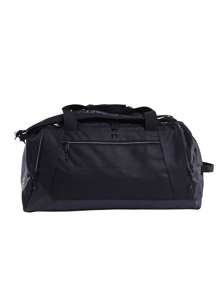 CRAFT Transit Bag 45 L, Svart