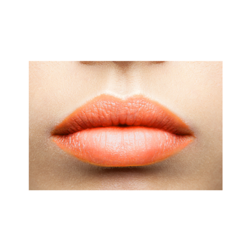 Lip Gloss Orange