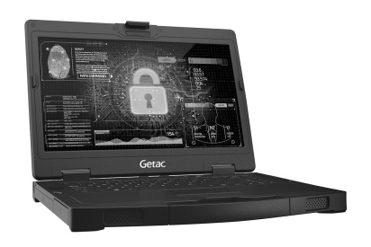 Getac Secured by 2makeIT