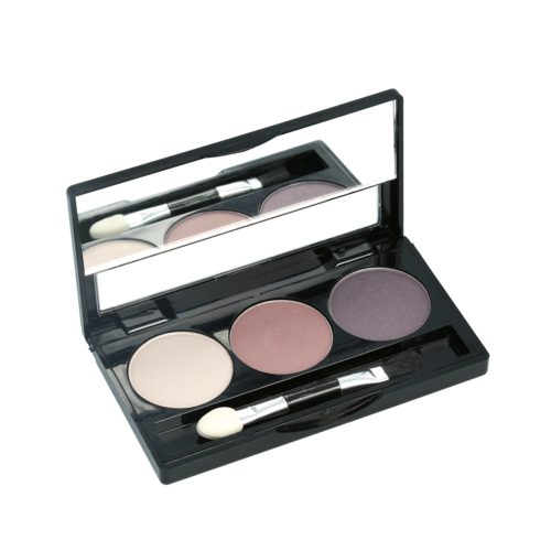 Eyeshadow Collection Plum
