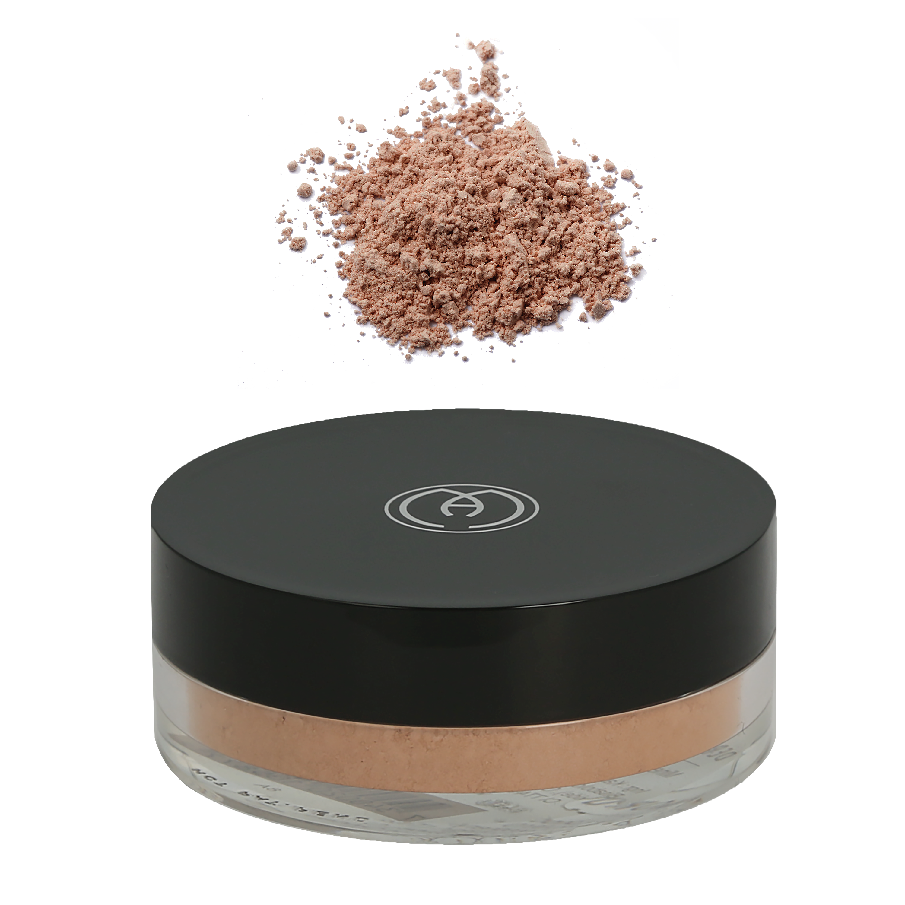 Mineral Powder Chocolate
