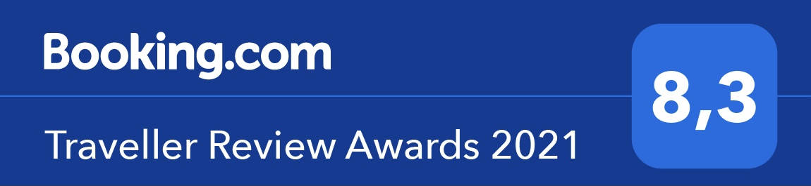 #TravellerReviewAwards2021, @bookingcom