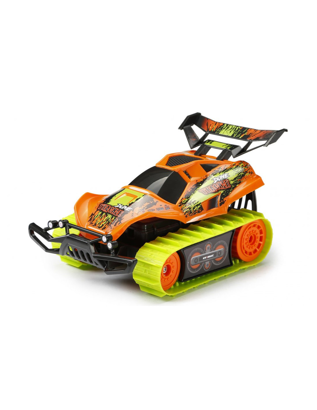 New Bright RC Charger Dune Tracker