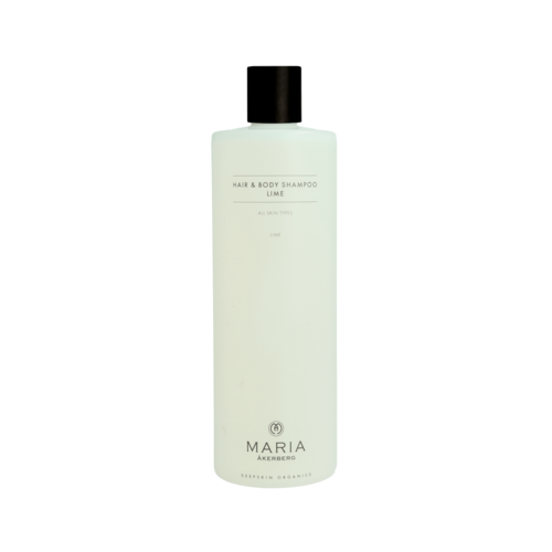 Hair & Body Shampoo Lime