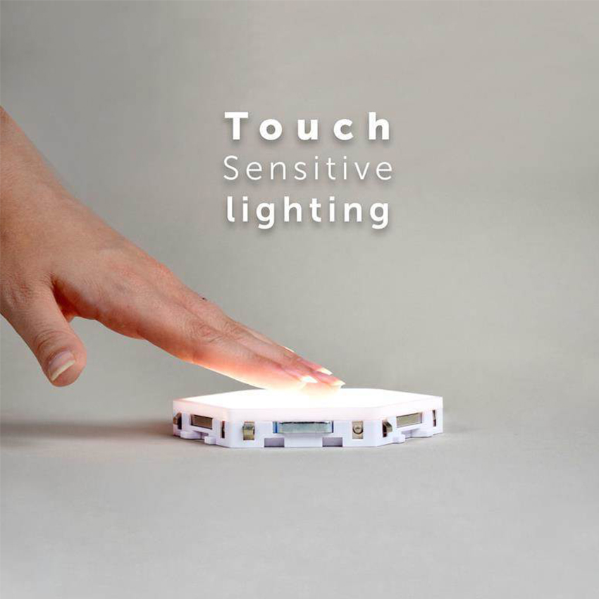 VGEET Quantum Touch Light