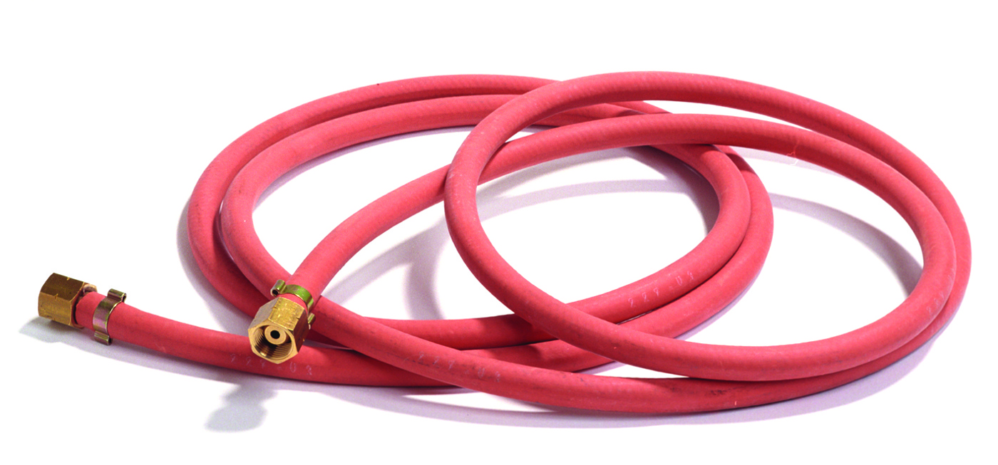 3 meter hose with 3/8V connector