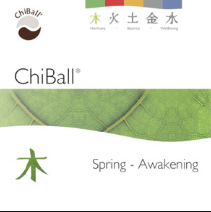 ChiBall®Seasonal Spring