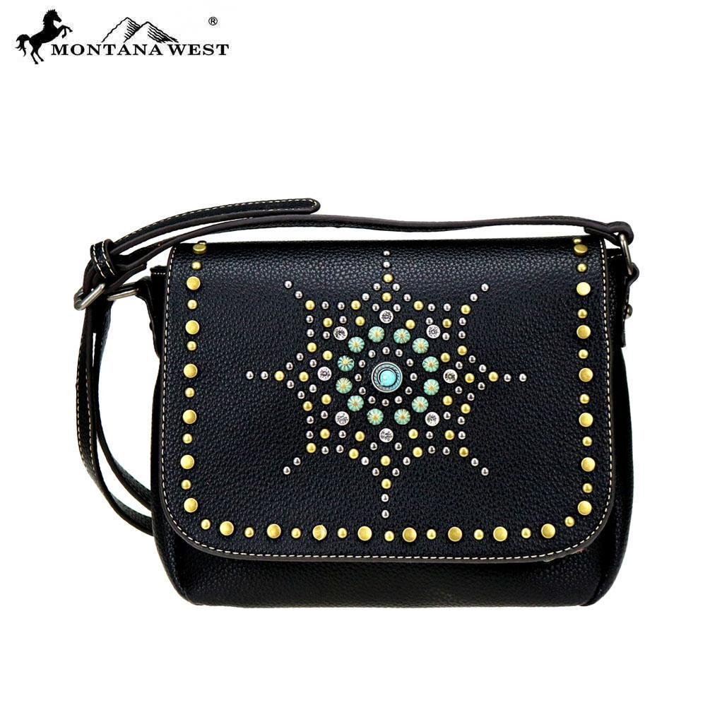 Crossbody Bag Aztec Collection