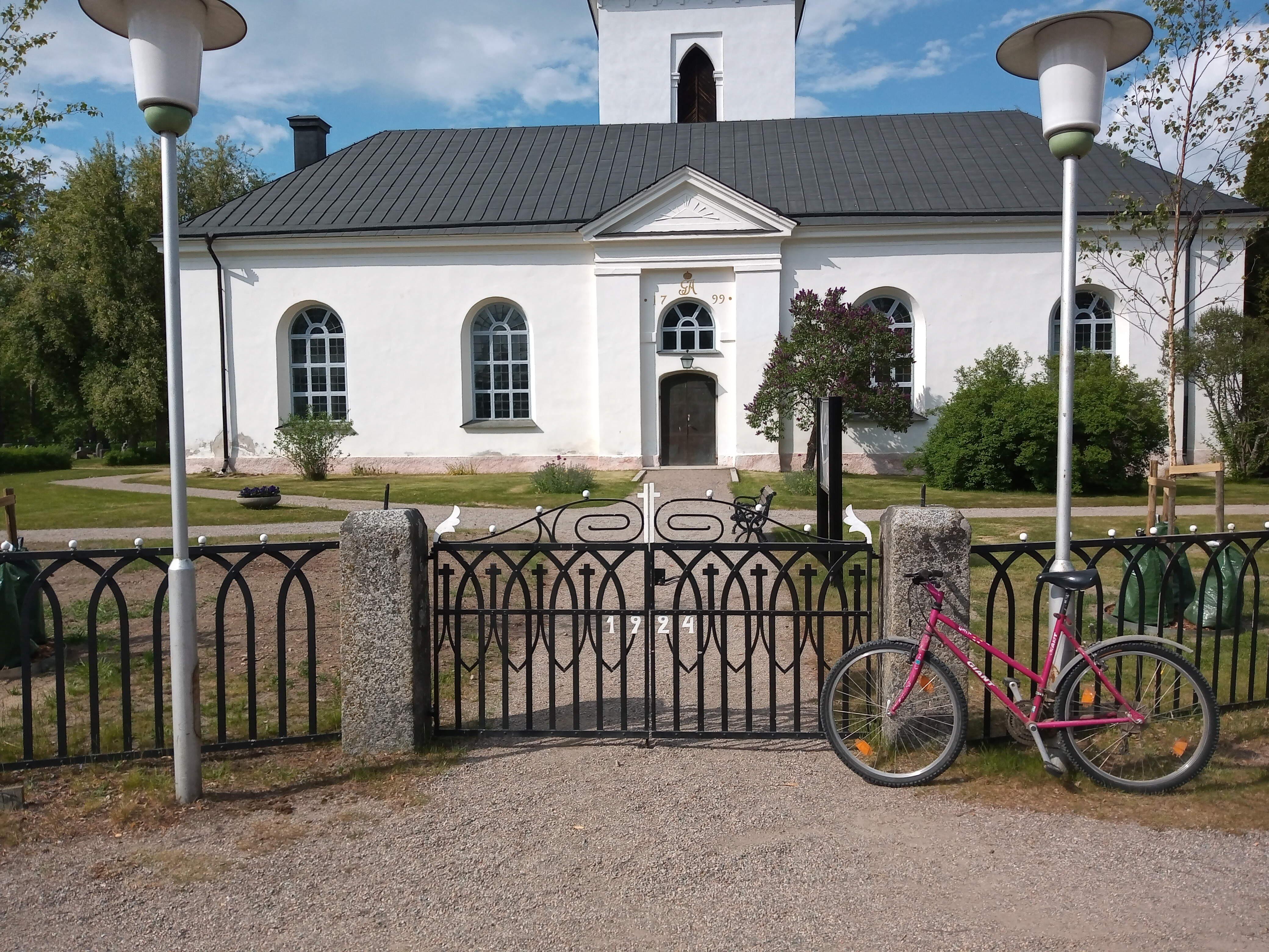 Dejting Bjuråker-norrbo