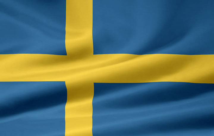 rippled-swedish-flag-720jpg