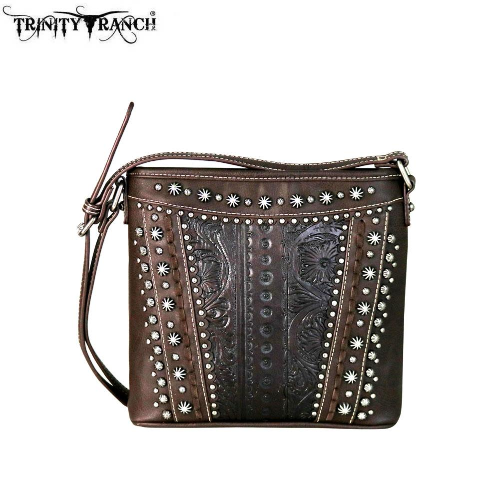 Crossbody Design - kaffe
