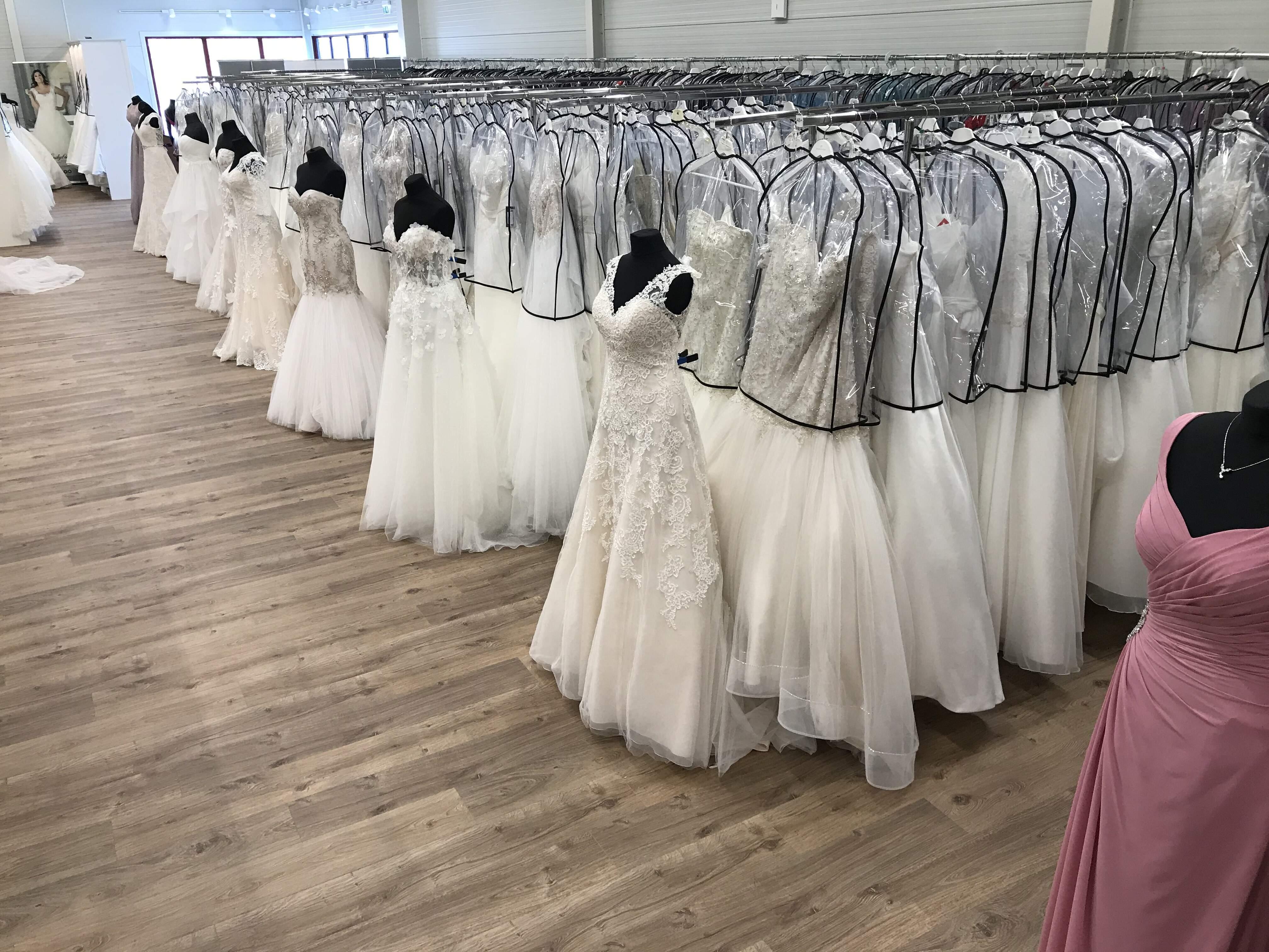 Brudklänning Skaraborg