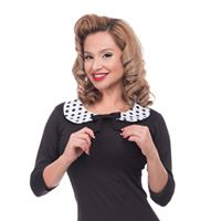 Steady Baby Doll top stl S-4XL