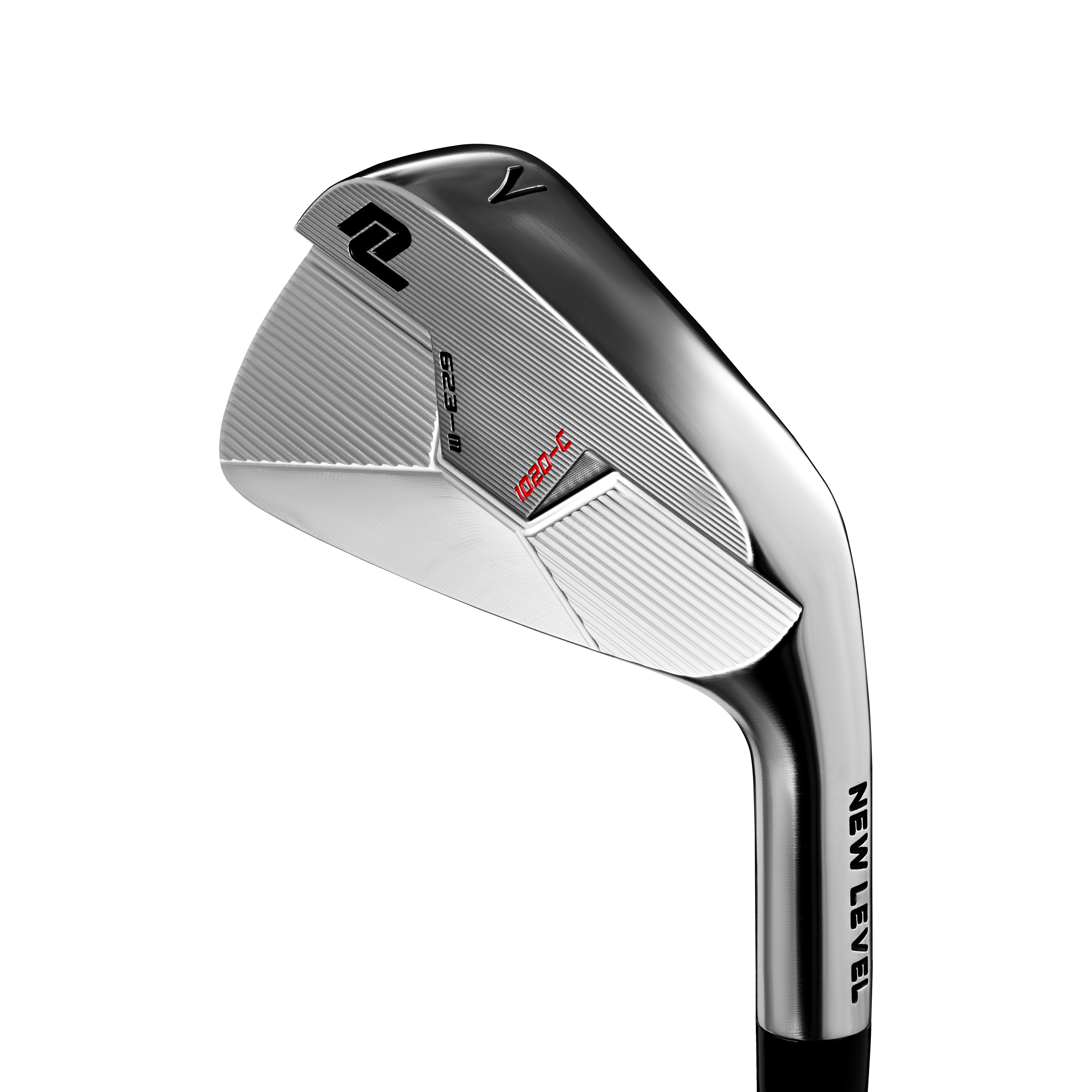 New Level 623-M Forged (4 eller 5-PW)