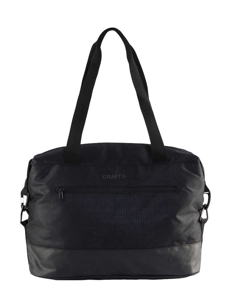 CRAFT Transit Studio Bag, Svart