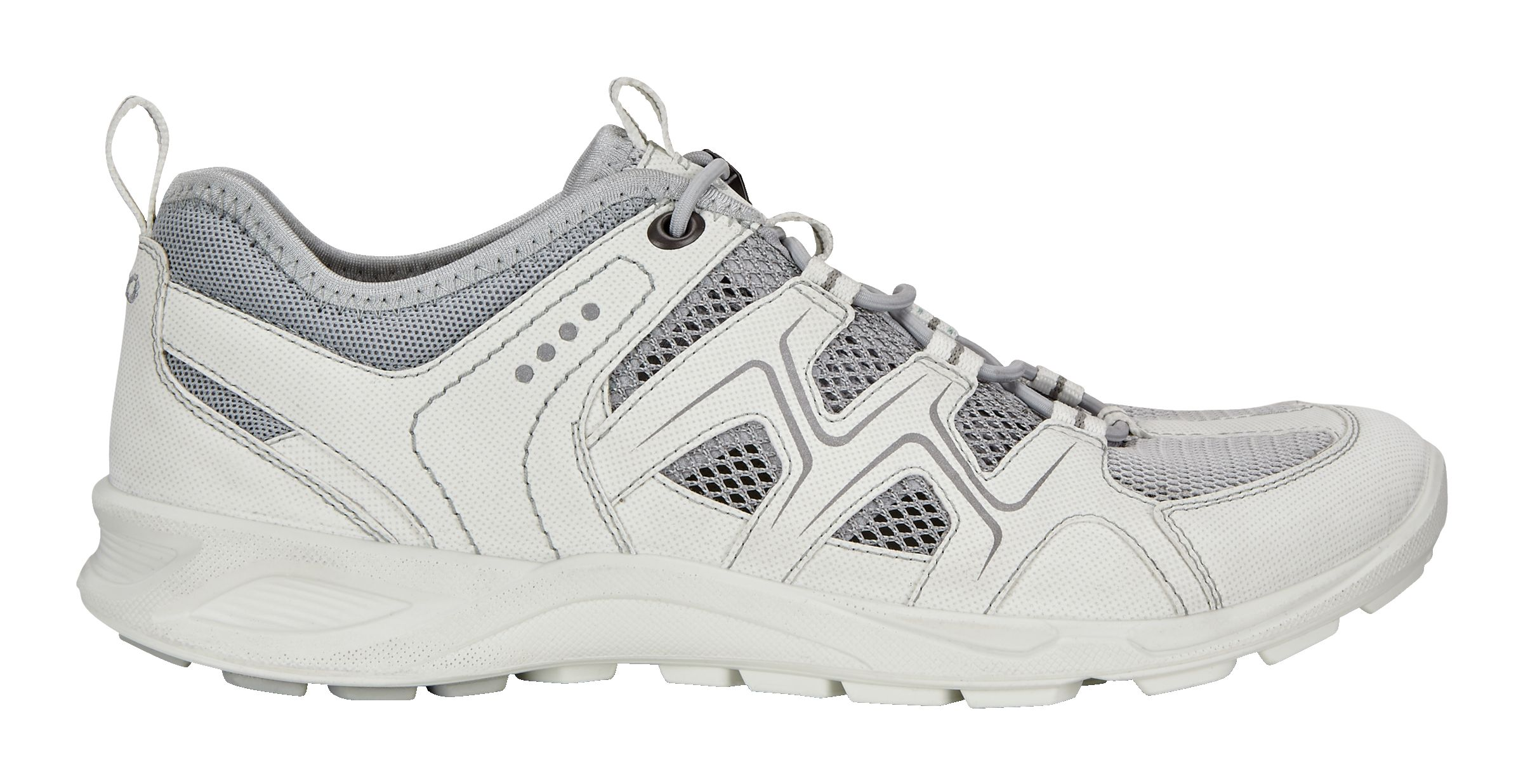 Ecco Terracruise shadow/white