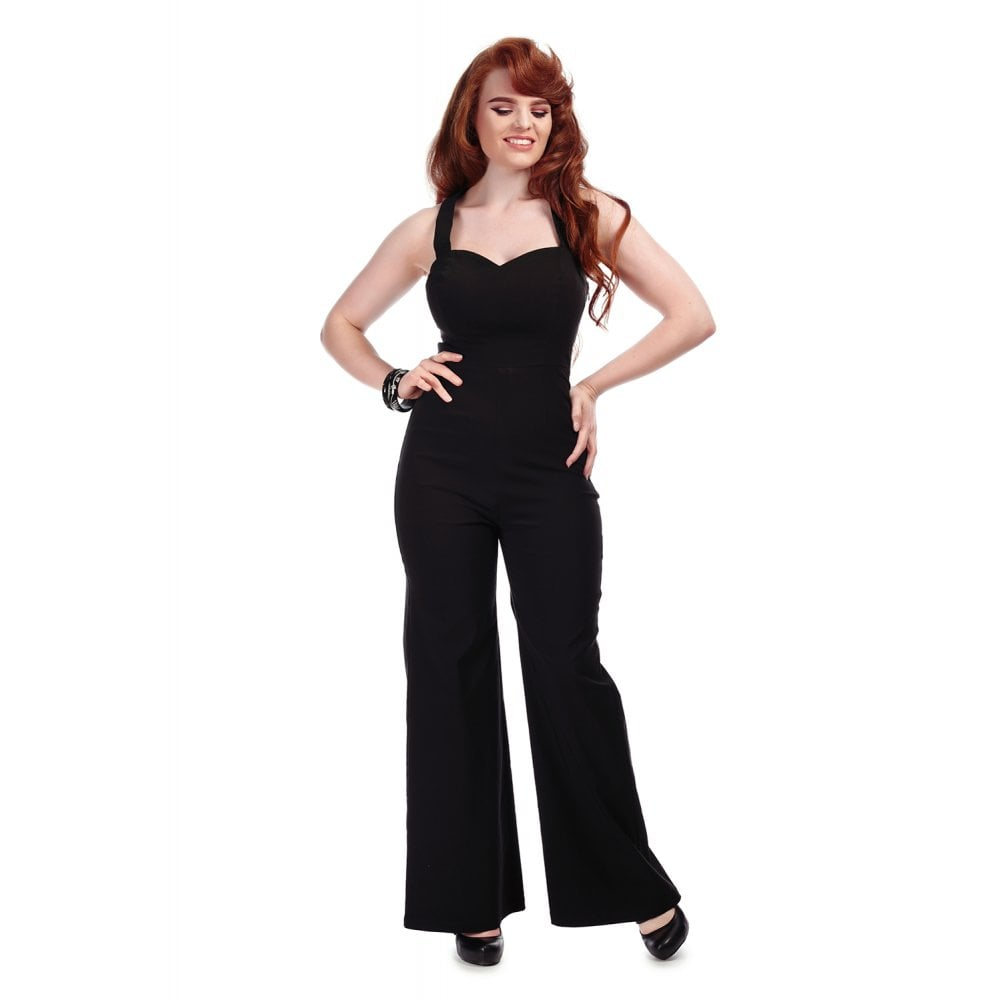 Collectifs Flo plain jumpsuit stl M, XL
