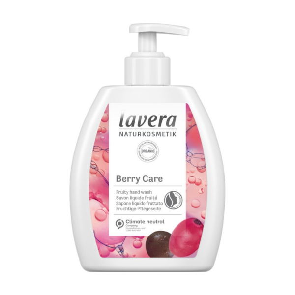 LAVERA Berry Care Hand Wash 250ml