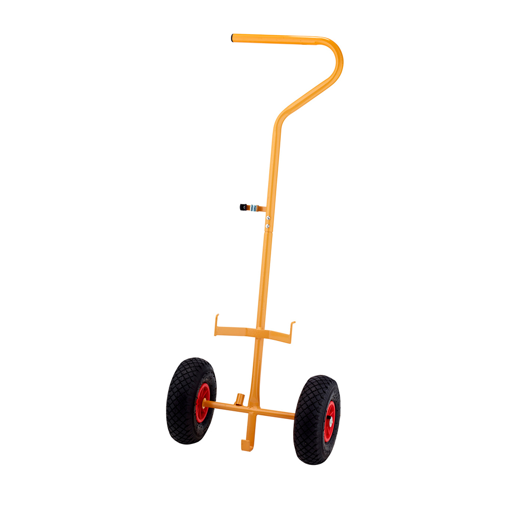 Gas cart for P6 / P11