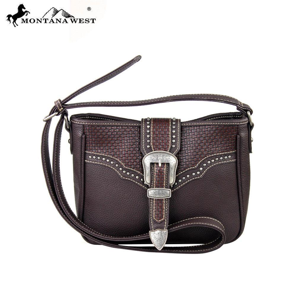 Crossbody handbag messenger