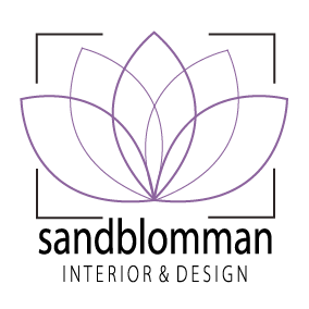Sandblomman Interior & Design