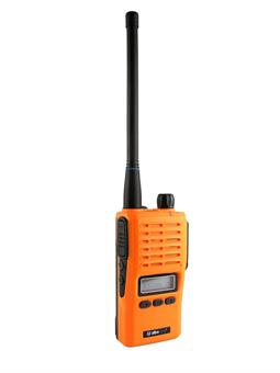 ALBE-X7.140/155mhz.2pin.Orange